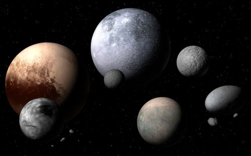Yes, Pluto Is A Planet Says NASA Scientist At The Site Of Its Discovery 91 Years Ago This Week