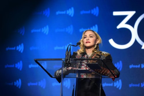 Madonna Buys Her Latest Los Angeles Home From The Weeknd