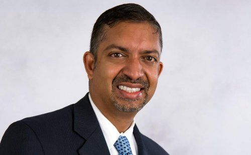 Johnson Controls Hires Former TD Ameritrade CIO As The Company's New CTO
