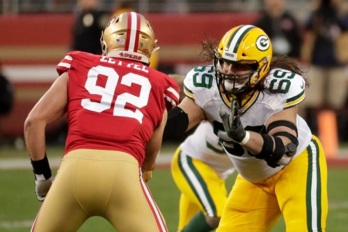 The Most Important Green Bay Packers: Can David Bakhtiari Return To His Previous Form?