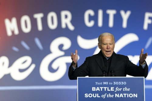 Biden's High-Cost Plan To Accelerate U.S. Adoption Of Electric Vehicles