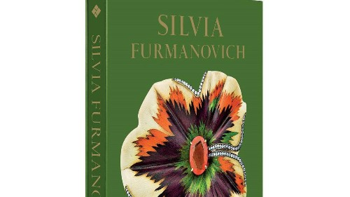 New Book Tells The Story Of Silvia Furmanovich Through Her Jewels