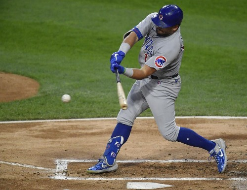 Why Kyle Schwarber Signing Could Backfire On Washington Nationals