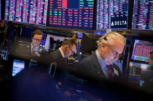 Dow Futures Up 250 Points: Stock Market Rally Soars On Fiscal Deal Talks; U.S. Jobless Claims, Tesla, Airlines In Focus