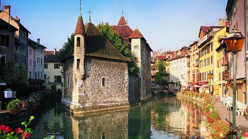 Why Visit Annecy When France Fully Reopens