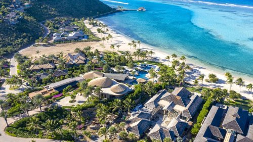 These Caribbean Resorts Are Welcoming Back Visitors