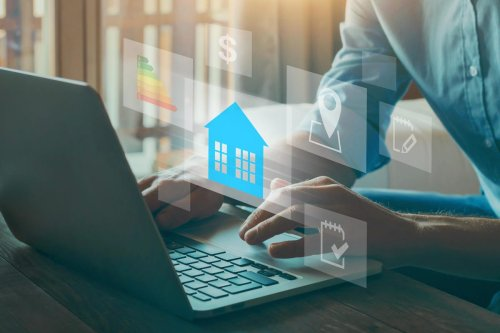 The Future Of Real Estate: Fintech 50 2021