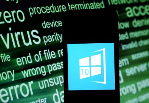 Google Exposes Windows 10 Security Update Blunder