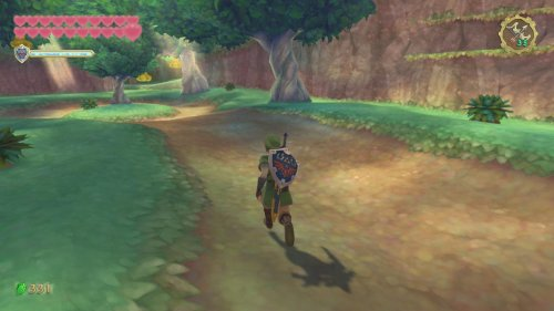 'Zelda: Skyward Sword HD' Continues To Dominate The Japanese Charts