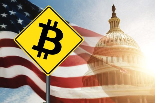 Breaking Down The Cryptocurrency Tax Proposals In Congress