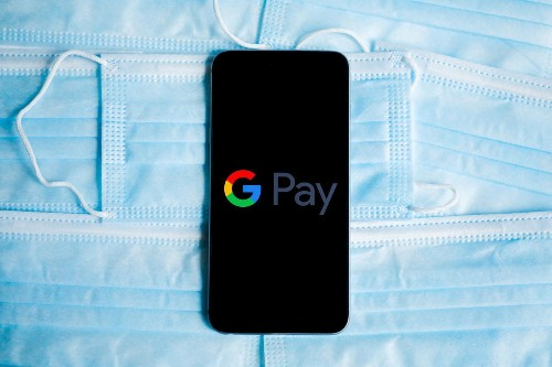 Google Plex: The Mobile Banking App Every Bank Wants