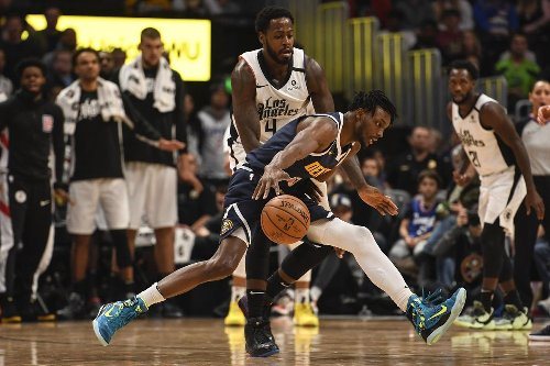 Denver Nuggets Roster Is Now Complete But, With Loss Of Jerami Grant, A Little Less Whole