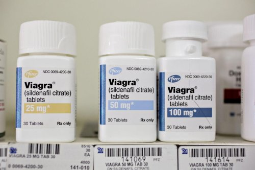 Viagra: Get Ready For It To Become Generic, Cheaper, And More Available