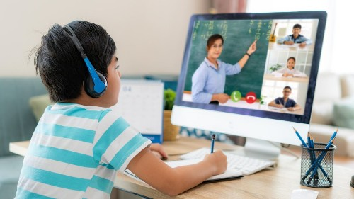 Whether We Like It Or Not, Online Teaching Is The Future, So Let's Start Learning How To Do It Properly