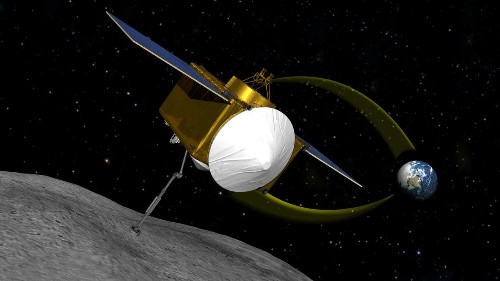 How You Can Watch Live As NASA 'Kisses' An Asteroid That Could Destroy Earth In The 22nd Century