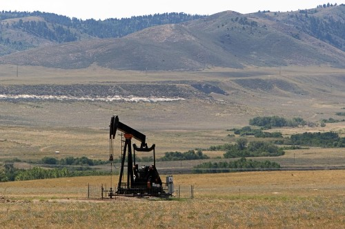 The Risks And Rewards Of A Massive Fracking Campaign Planned For The Powder River Basin Of Wyoming