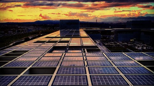 What Is Happening With Solar Energy?
