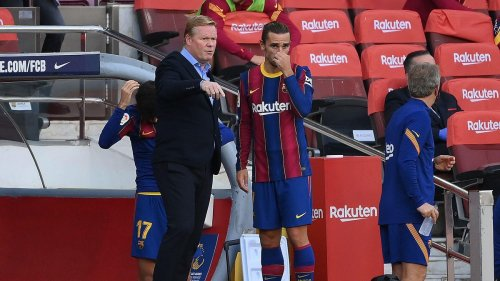 Four FC Barcelona Untouchables Could Be Sold, And Koeman's Fate Will Be Decided After Eibar Clash