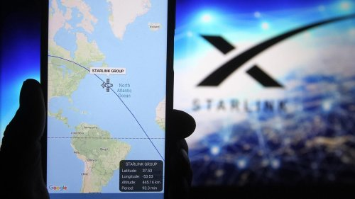 How Starlink Is About To Disrupt The Telecommunications Sector