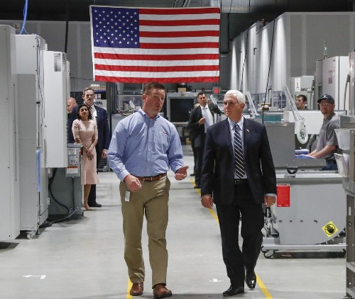 How To Bring Manufacturing Home To The U.S. From China