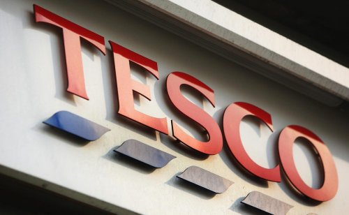 Tesco Website Suffers Day-Long Outage