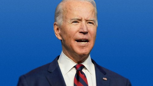Forbes Finance & Investing Awards 2020: Here Comes The Biden Bull Market