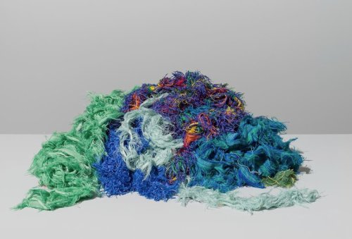 From Textile Waste To Sound Insulation – The Acoustic Felt Made From Recycled Polyester