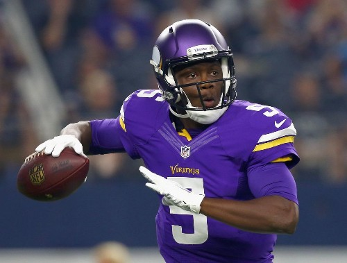 Ranking The 5 NFL Quarterbacks Most Likely To Break Out In 2015