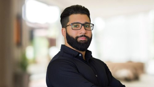 Meet Haris Khurshid: 29-Year-Old Entrepreneur Who Launched A Fund To Help Millennials Invest Better