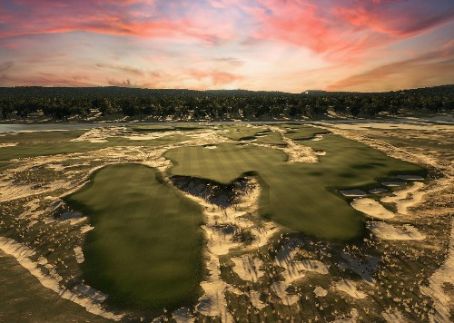 'Lost' Lido Golf Club Gets Rebirth In Wisconsin Thanks To Tom Doak And Keiser Family