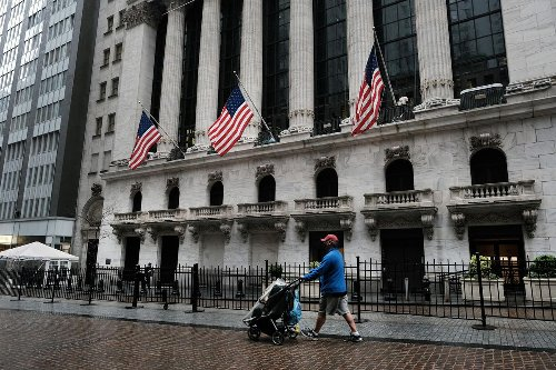 Most Explanations For Thursday's Bizarro Market Are Stocks-Negative