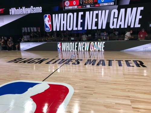 The Orlando NBA Bubble Includes Major Perks For Walt Disney World