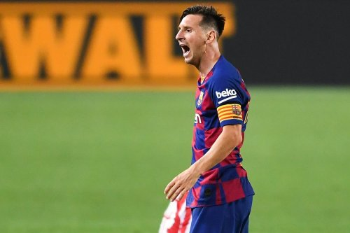 FC Barcelona To Receive La Liga Cash 'Oxygen Tank' To Confirm New Messi Contract And Sign Players