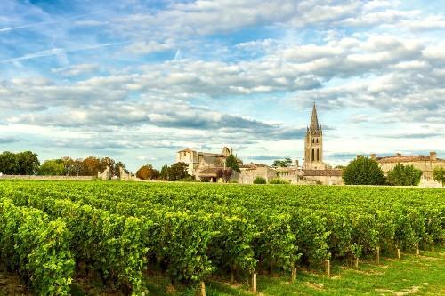 The Best Bordeaux Wines Under $100