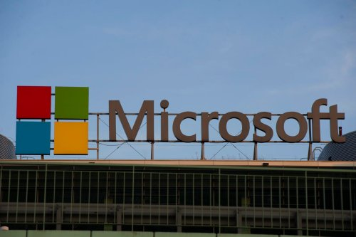 Microsoft Stock Dropped 8% In The Past Month, What's Next?