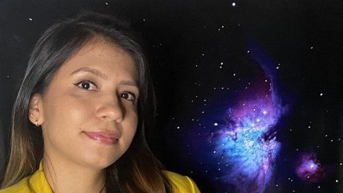 This Colombian Searches For The Secrets Of Stars With Exoplanets