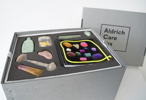 With The Aldrich Care Boxes, A Museum Proposes A Radical New Model