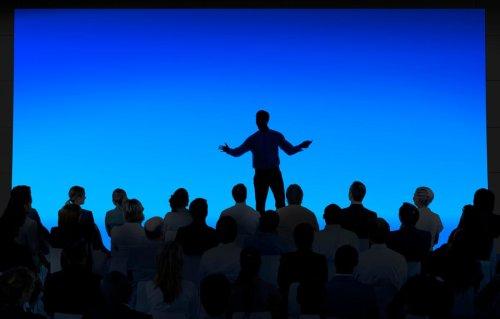 Eight Great Advanced Presentation Tips