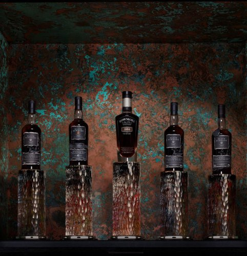 A Priceless Collection Of Black Bowmore Slated For Sotheby's Auction