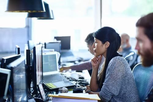 Tomorrow's Digital Careers: Technologists Need Business Skills, Businesspeople Need Technology Skills
