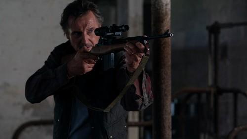 Box Office: Liam Neeson Tops Wonder Woman As 'Soul' Passes 'Mulan' In China