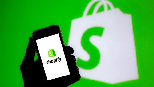 """Buy """"Entrepreneur Stocks"""" Shopify And Square To Profit From The Startup Boom"""