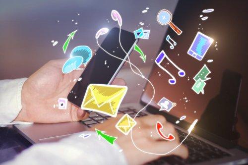 Top 25 Social Media Tools For Marketers