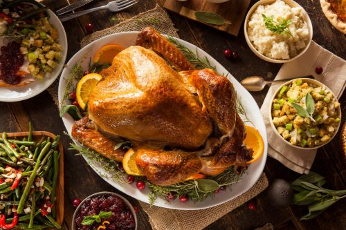 A Virtual Thanksgiving Dinner Is The Best Way To Celebrate Family And Show Gratitude This Year