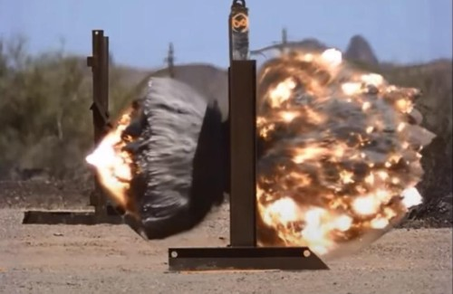 New U.S. Tank Round Can Destroy Almost Anything