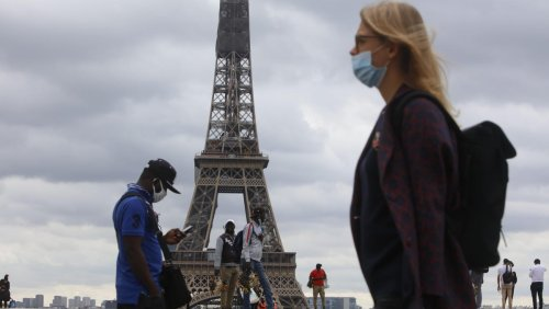 U.K. And France Break Daily Coronavirus Case Record As Europe Braces For Second Pandemic Wave