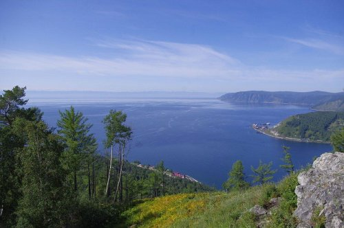 The Incredible Science Of Lake Baikal: The World's Largest, Oldest, Deepest Lake
