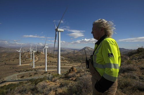 When You Think About Green Jobs, Broaden Your Horizons