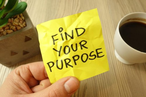 What's Your Purpose? Four Questions To Reset On A More Meaningful Future