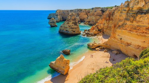 Which Luxury Hotel To Stay At In 2021 On Portugal's Algarve